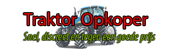 Heftruck Opkopers